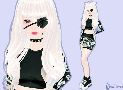 imvu outfit AP | imvu outfit on Tumblr | IMVU outfit in 2019 | Imvu