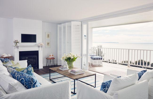 Designed by Collette Dinnigan - Vogue Living