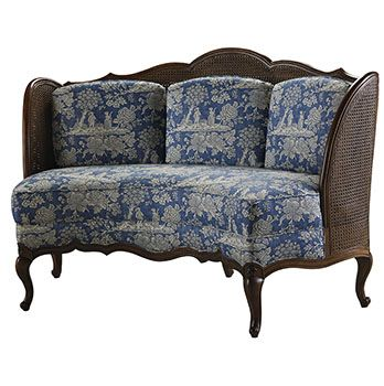 Love This Banquette Furniture Traditional Sofa French Country Decorating