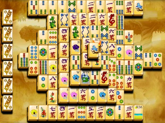 real games mahjong spiele