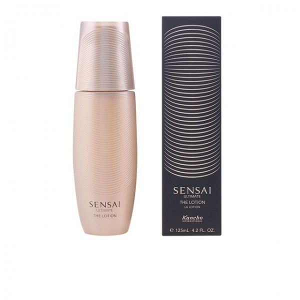Kanebo Sensai Ultimate The Lotion 125 ml #kanebo