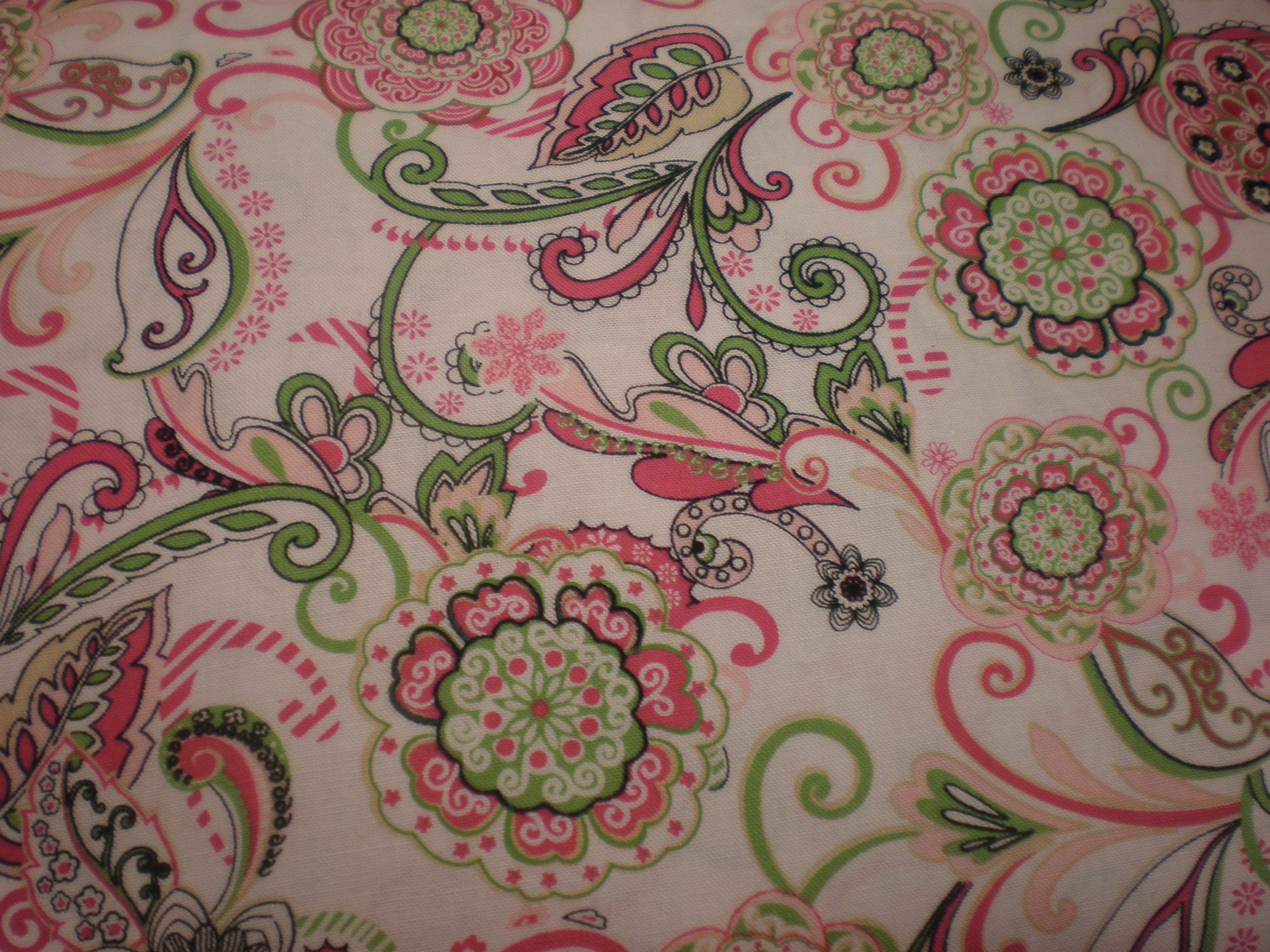 This print has a slightly asian feel to it in pinks in greens this print has a slightly asian feel to it in pinks in greens flower patternsfabric sewingflower jeuxipadfo Choice Image