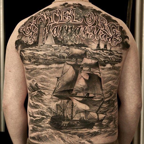 wicked tattoo göteborg