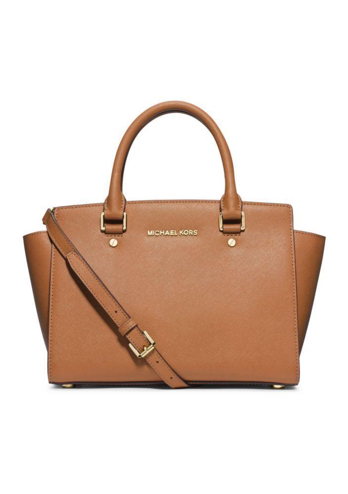 6c233ad29d ... ebay michael michael kors selma medium top zip satchel belk diese und  weitere taschen c5db8 82100 ...