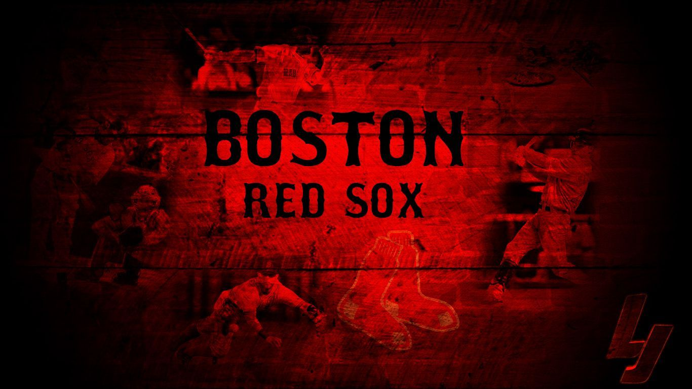 Boston red sox wallpaper 2533 resolution 1366x768 px - Red sox iphone background ...