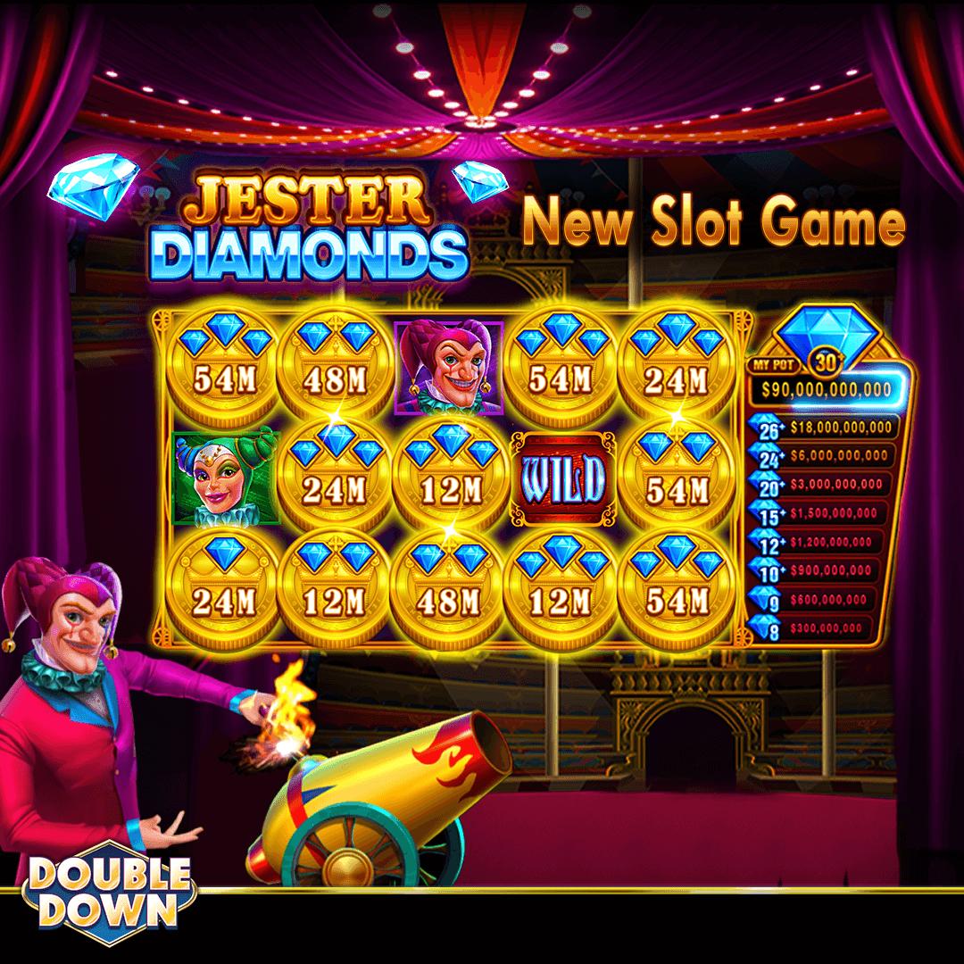 Diamond World Casino Promo Code