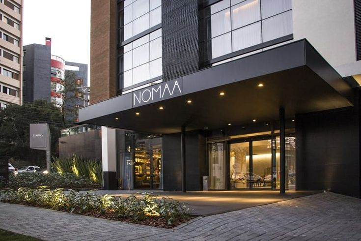 Nomaa Hotel curitiba - rk motors