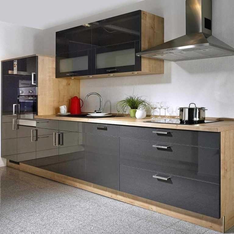 42 Genial Einbau Küchen Kitchen in 2018 Pinterest