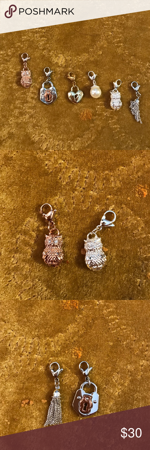 Selling this Origami Owl dangles on Poshmark! My username is: lmh1965. #shopmycloset #poshmark #fashion #shopping #style #forsale #origami owl #Jewelry