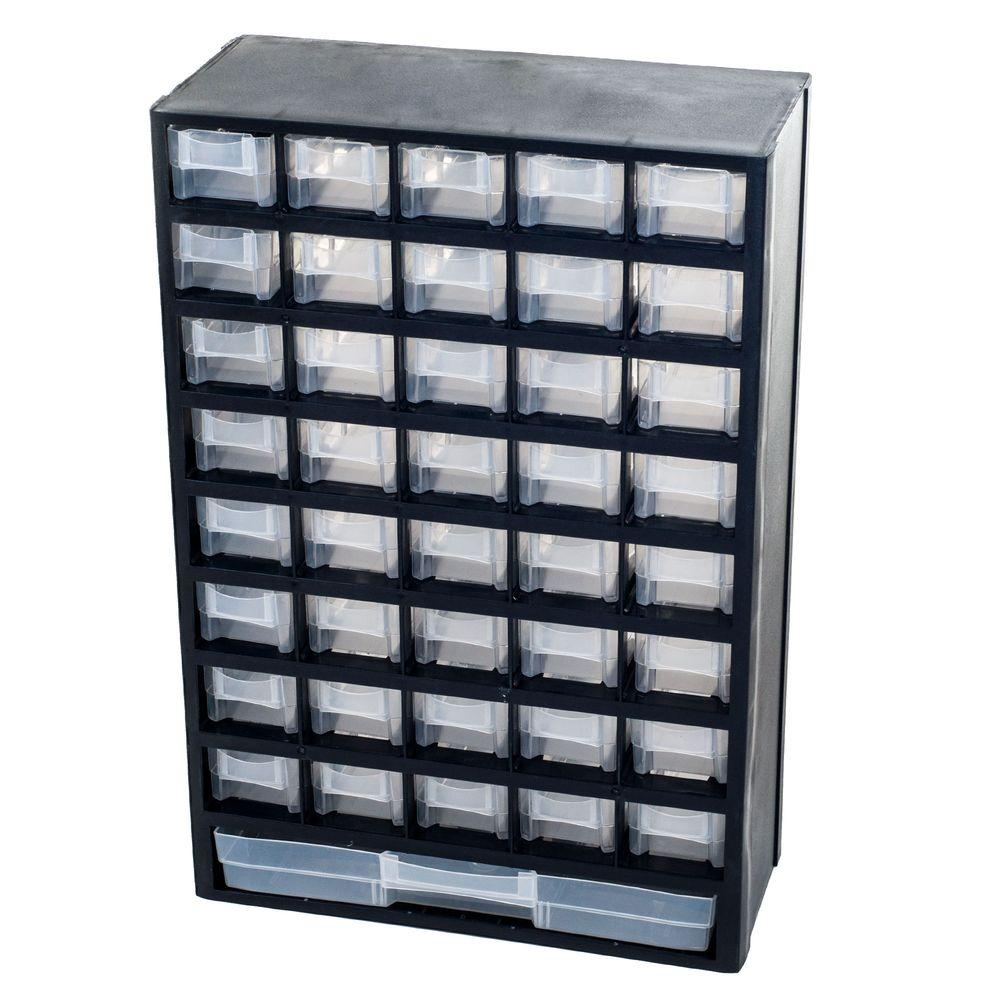 Household Supplies Cleaning Nut And Bolt Storage Cabinet Small