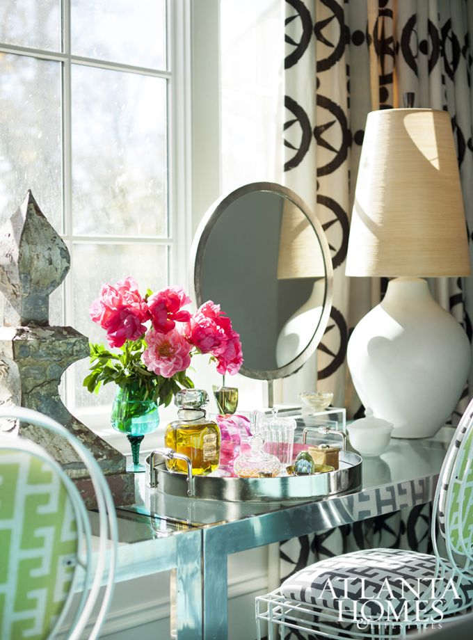 Barbara Marshall Howard With Images Atlanta Homes House Of
