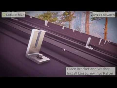 Twice The Solar Power For Significantly Less Cost Altenergymag Solar Energy Projects Corrugated Metal Roof Solar
