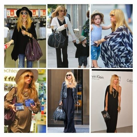 Bellyitch: Rachel Zoe steps up her maternity fashion game
