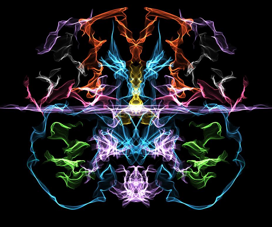 Silk Interactive Generative Art