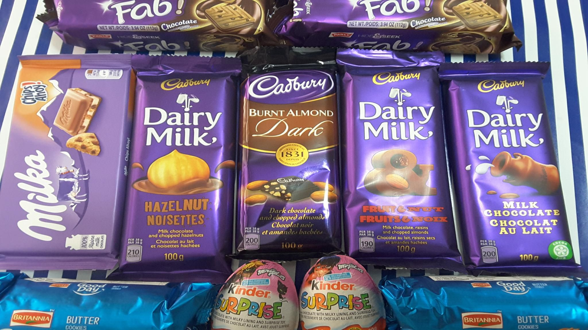 Lots Of Candies And Kinder Joy Surprise Eggs Dairy Milk Cadbury Dairy Milk Love Dairy Dairy milk chocolate hd photos download