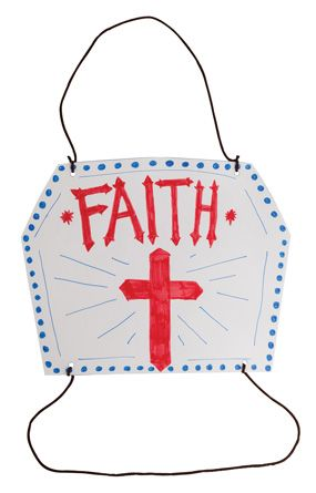 Breastplates 217 125 From Guildcraft Arts Crafts This Breastplate Of Righteousness Cr Vacation Bible School Craft Toddler Bible Lessons Bible Story Crafts