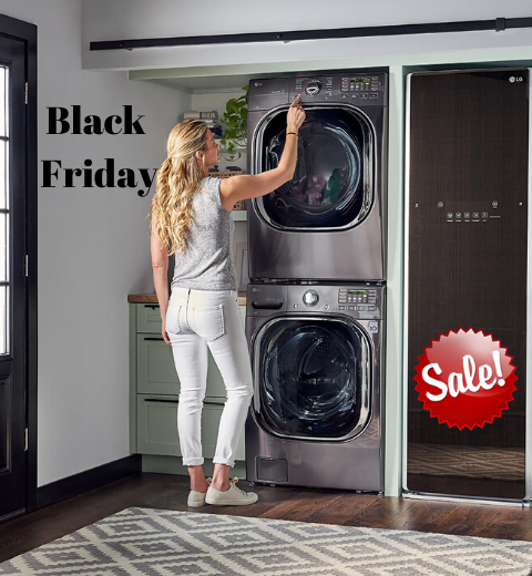 November 6 December 5 2019 Black Friday Sales Black Friday Sale Cool Things To Buy Home Appliances