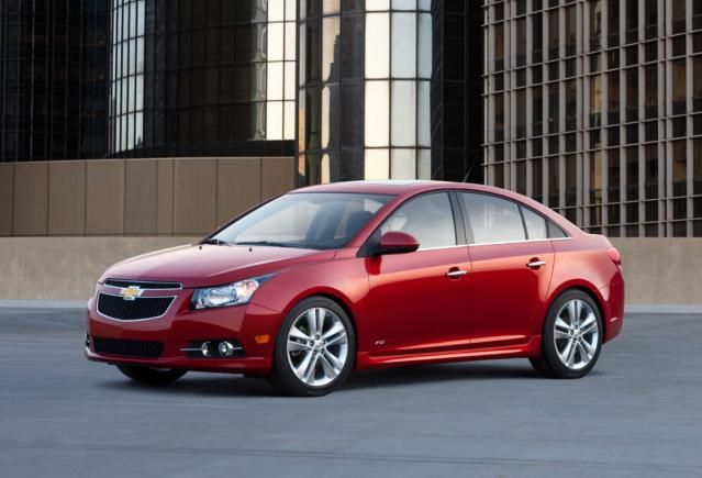 Fix Your Car Right With A Real Repair Manual Cruze Chevrolet