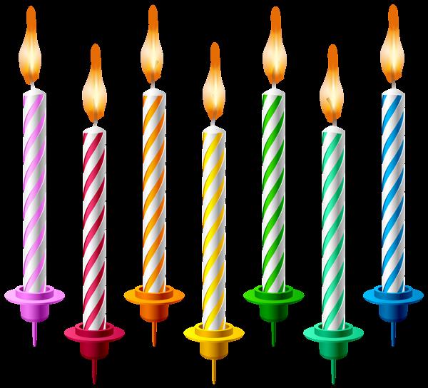 Birthday Candles Png Transparent Clip Art Image Birthday Candles Happy Birthday Cards Printable Free Birthday Stuff
