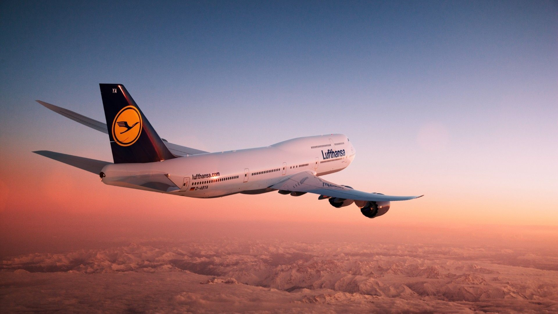 Boeing 747 Hd Wallpapers Free Download Aviationquoteslove Boeing 747 Boeing Passenger Planes