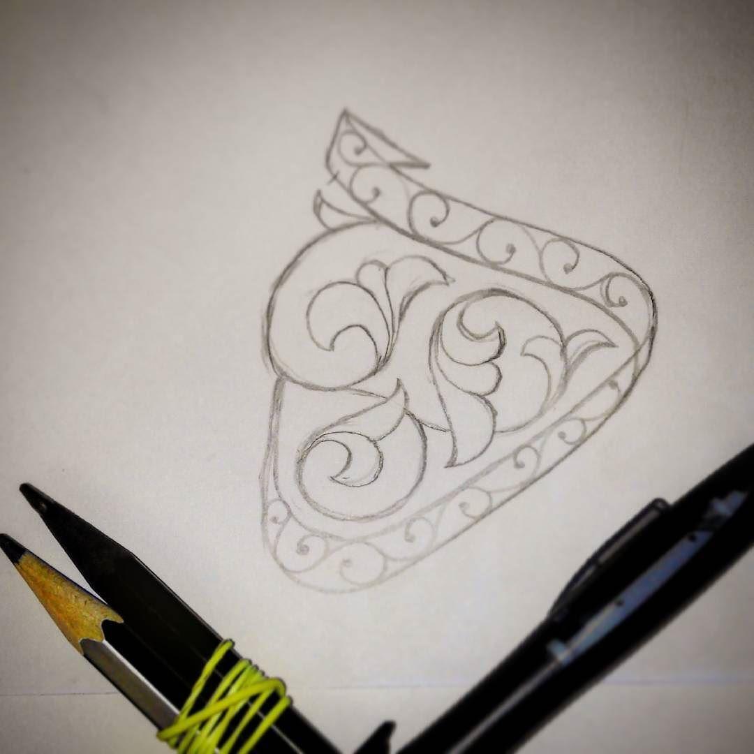 Sh Moiz Nagpurwala On Instagram حرف الدال الخط العربي خط خط الثلث زخارف بخطـ يدي Sketch Ancient Art Art Journal Art