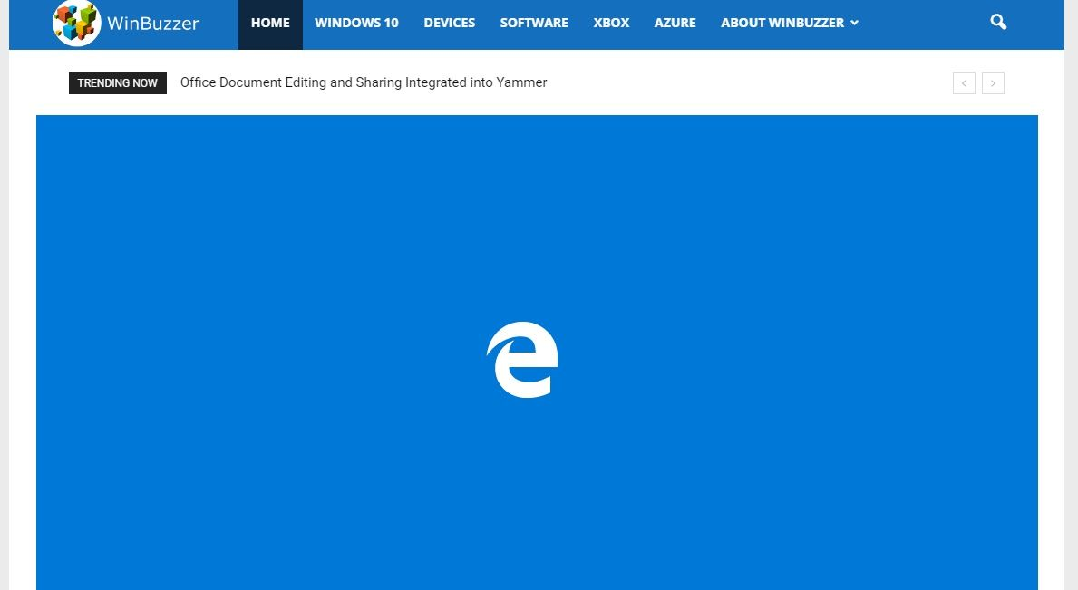 Google Project Zero Exposes Microsoft Edge Vulnerability A Week After Finding A Zero Day Vulnerability In Windows 10 Microsoft Blocking Websites Windows Store
