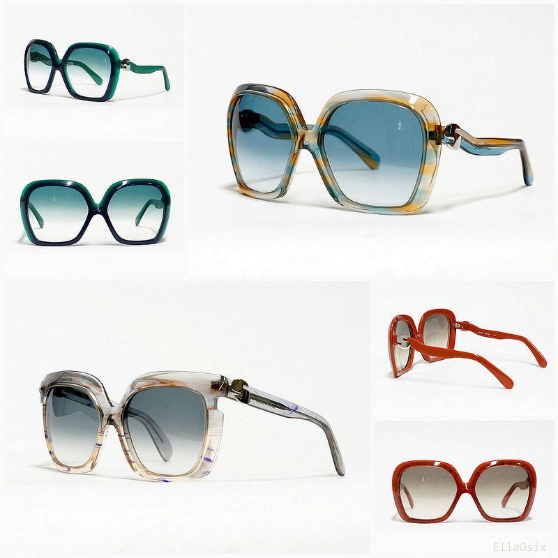 Silhouette vintage sunglasses