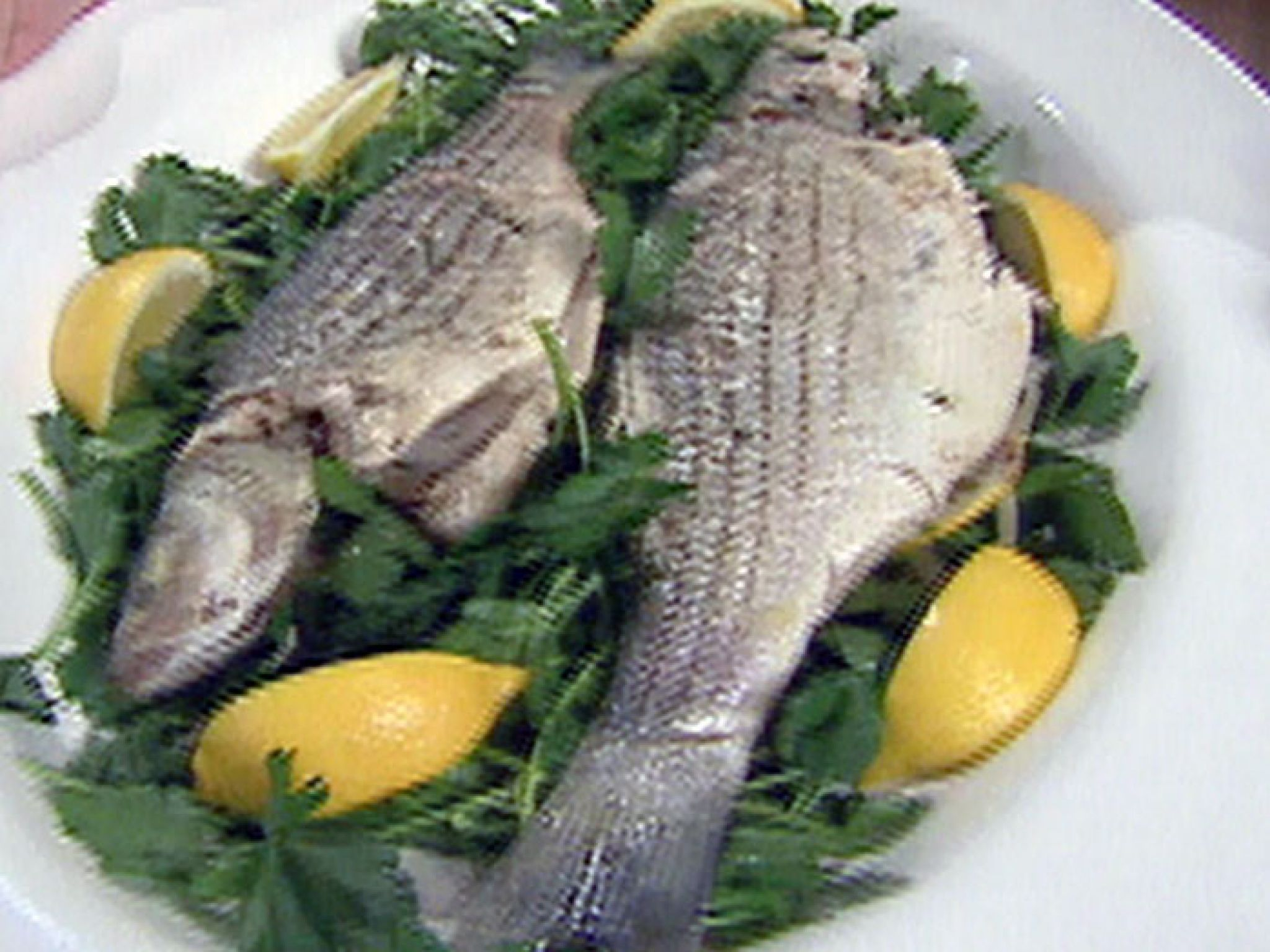 Silver corvina fish recipes