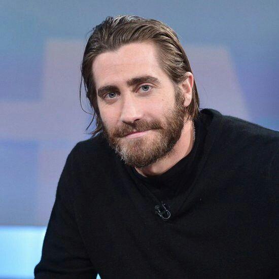 Pin By Ph Il On Crush1 Jake Jake Gyllenhaal Jake Long Hair Styles