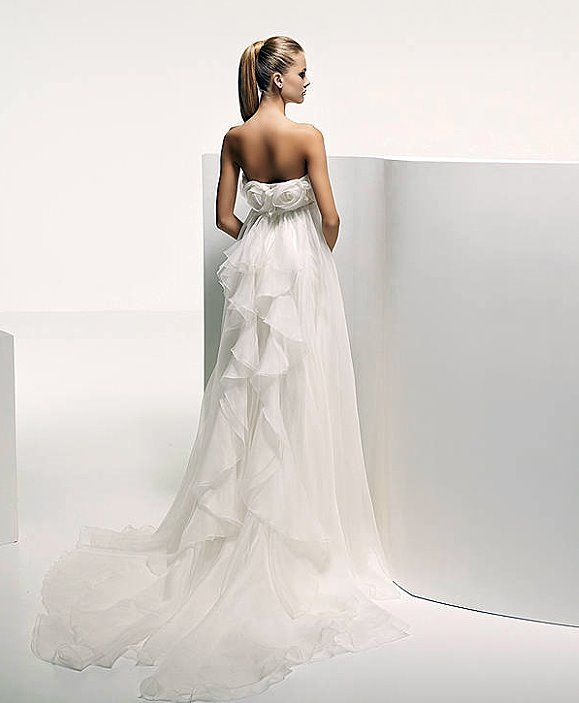 wedding dress inspired by Serenity | a girl can dream | Pinterest ...