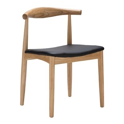 Shop Nicer Furniture Ap6110a Elbow Chair At Lowe S Canada Find
