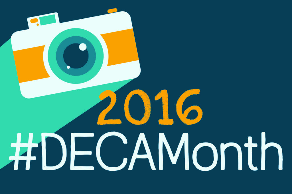 DECA Direct Logos, Announcement, Competition