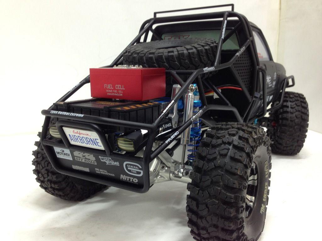 Hummer car toys  CustomotiveScaleRCCSR sangyouljasonkim rc rccar jk fj rcwd