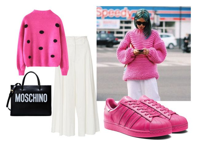 PINK SUPERCOLOR Statement