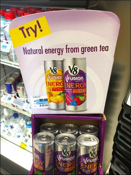 Are Energy Drinks True Fitness Drinks Energy Drinks Drinks Natural Energy