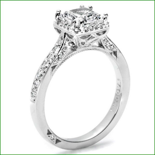 awesome Tacori engagement ring prices