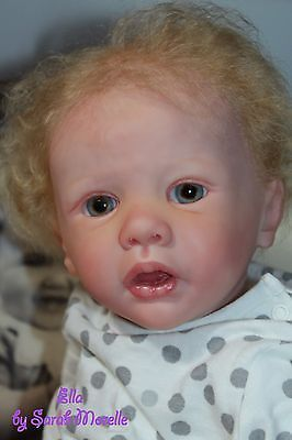Reborn baby girl realistic - ELLA kit by Karola Wegerich- limited edition https://t.co/YuQbOrBAaM https://t.co/5MxTXn0B4w