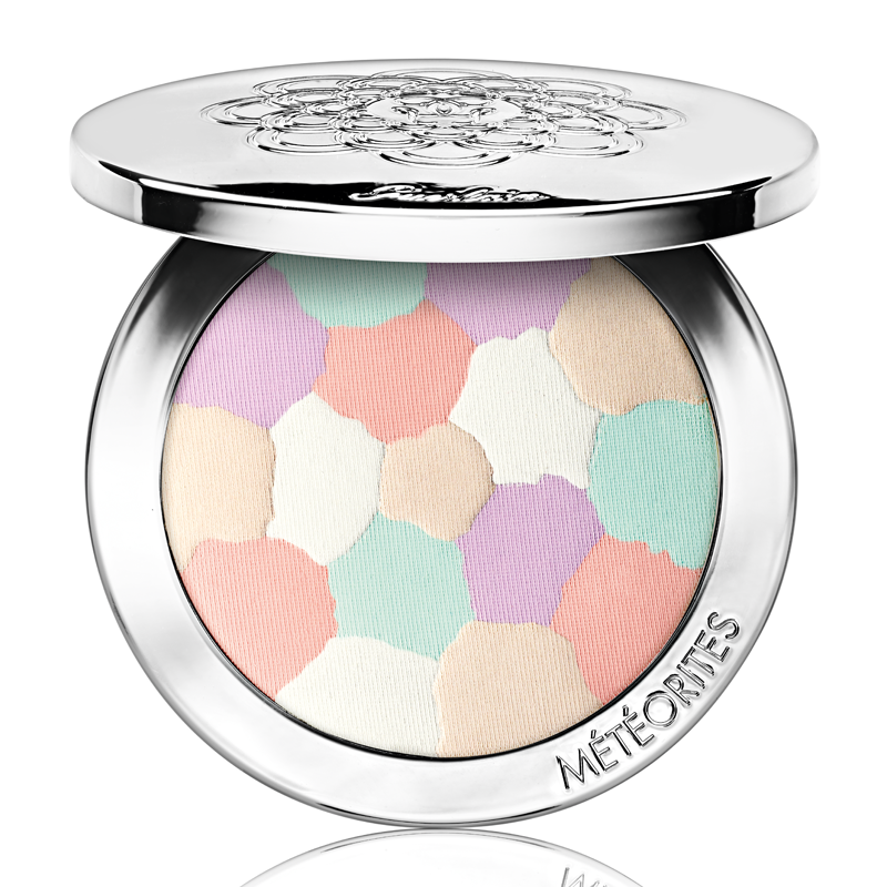 GUERLAIN Les Tendres Collection Météorites Compact 10g