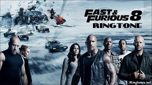 Fast And Furious 8 Stream English