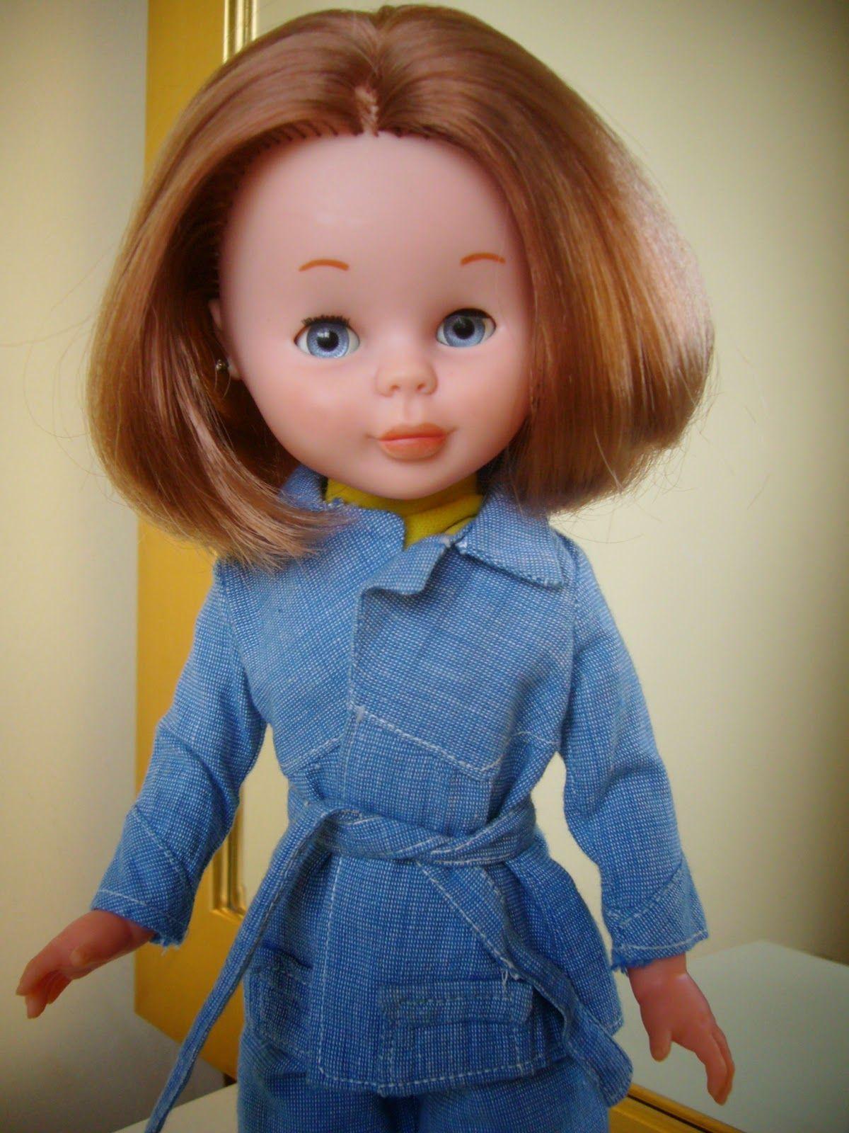 Nancy de peluquería