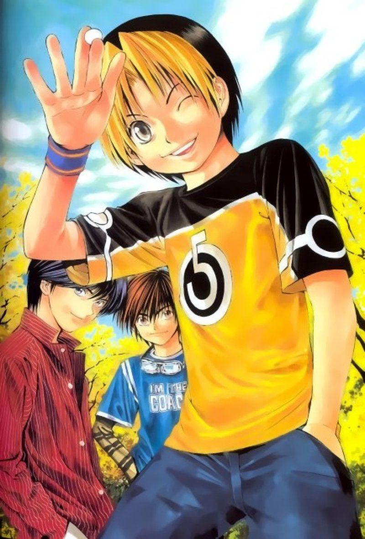 BUY NEW hikaru no go 10432 Premium Anime Print Poster