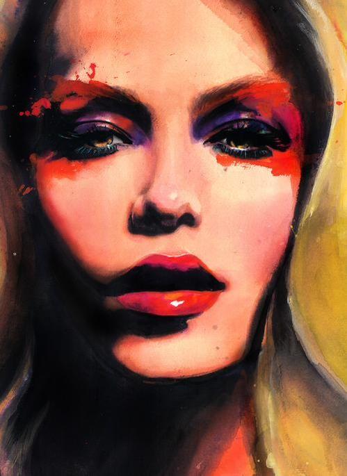 #art by Marcela Gutierrez