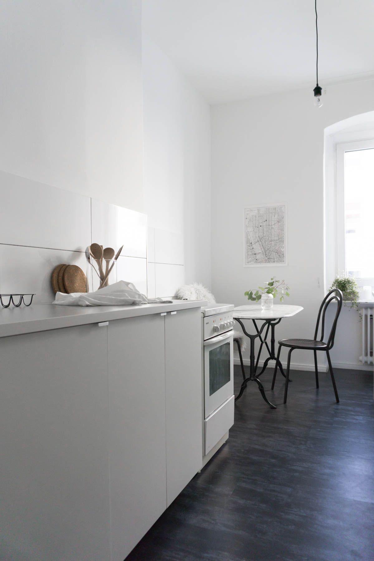 5 Tips For Designing An Ikea Kitchen Rg Daily Scandinavian Kitchen Small Ikea Interior Trendy Kitchen
