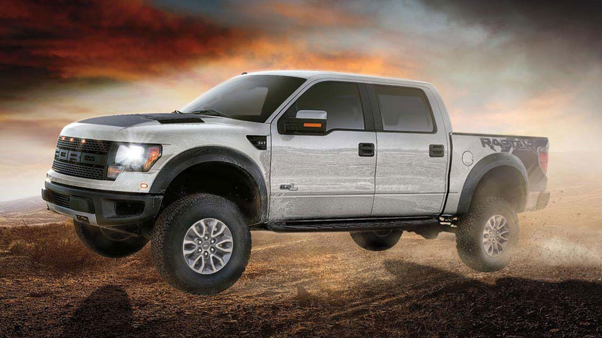 Ford Raptor Hd Wallpapers Free Download Ololoshenka Pinterest