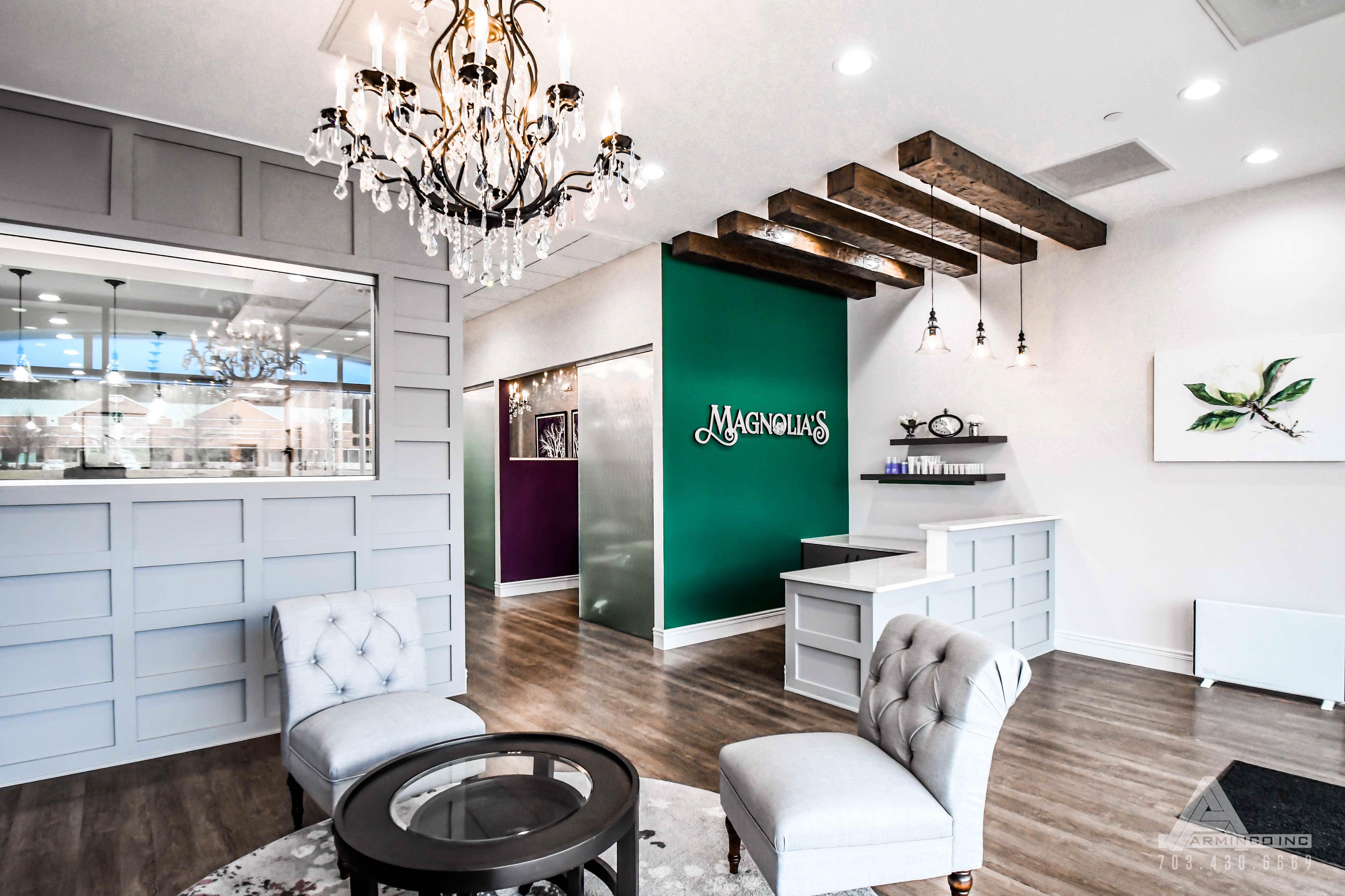Magnolia\'s Natural Nail Care Clinic | Medspa | Pinterest | Dental ...