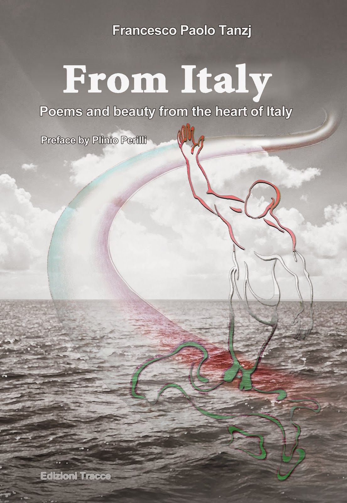 """""""From Italy"""": due eventi a New York per presentare l'ultimo libro di Francesco Paolo Tanzj"""