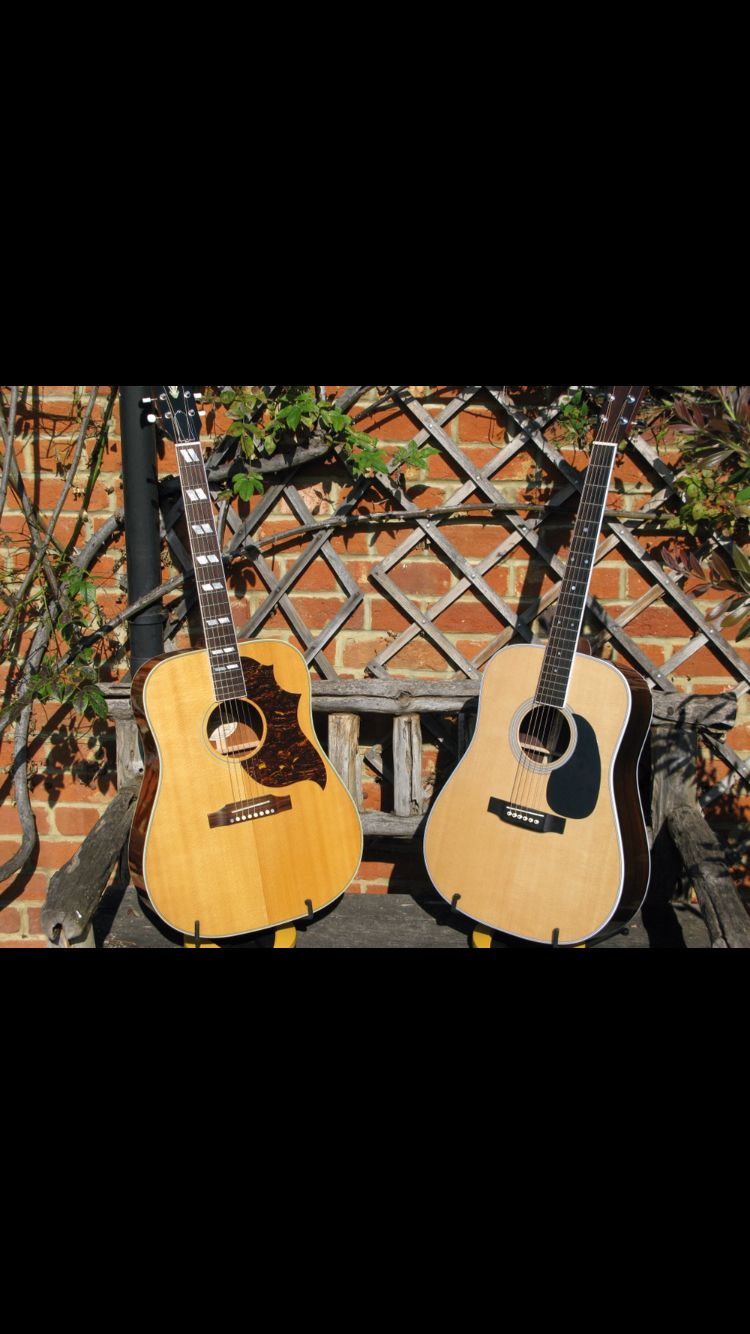 Gibson Sheryl Crow Signature V Martin D 35 What S Your Choice Gibson Acoustic Sheryl Crow Guitar