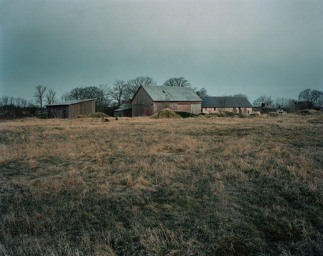 Landscapes - Felix Odell - CAMERALINK