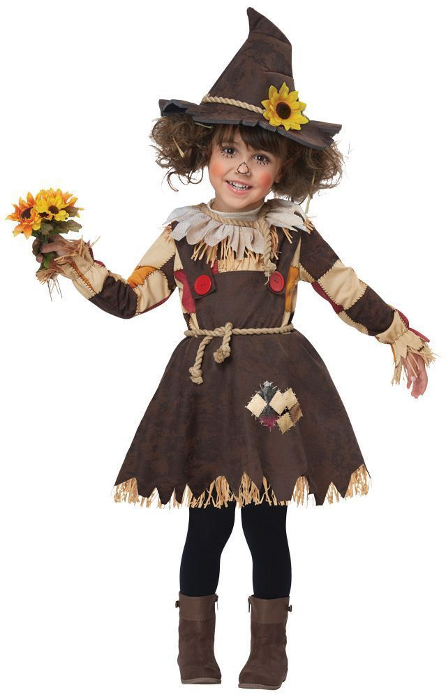 PUMPKIN SCARECROW Kostüm - CostumePub.com #epouvantaildeguisement Fine PUMPKIN ...