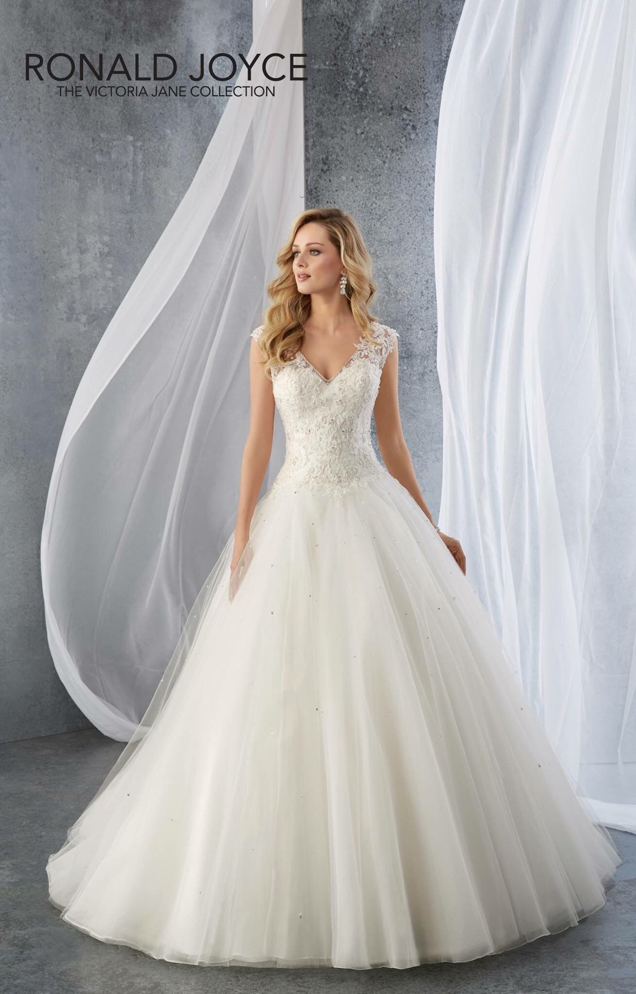 d575190de2 We love the gorgeous 18065  Jordan  gown